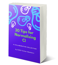 Download '30 Tips for Normalising CI'
