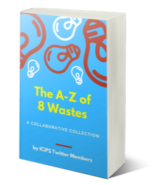 Download 'The A-Z of 8 Wastes'