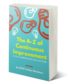 Download 'The A-Z of Continuous Improvement'
