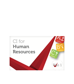 Download 'CI for Human Resources'