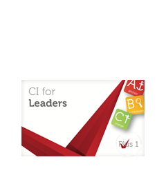 Download 'Practical CI for leaders and managers'