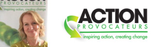 Action Provocateurs - inspiring action, creating change
