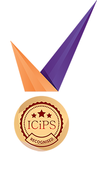 ICiPS Recognised